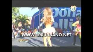 Presentación de La Materialista @ Vive Tu Carnaval