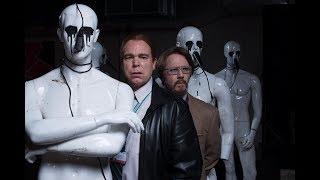 Inside No. 9: Series 3 Trailer - BBC Two