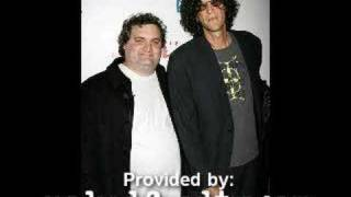 Artie Lange Quits and Resigns from Stern Show  - Part 2