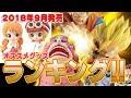 【オススメ】2018年9月発売ジャンプ関係グッズ・フィギュア紹介(ワンピース・ポケモ…