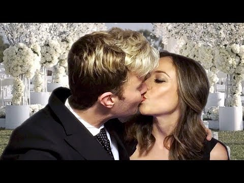 OUR WEDDING DAY!!! (Warning: NUDITY!!!)