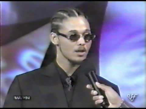 Bizzy Bone - Nobody Can Stop Me on Soul Train