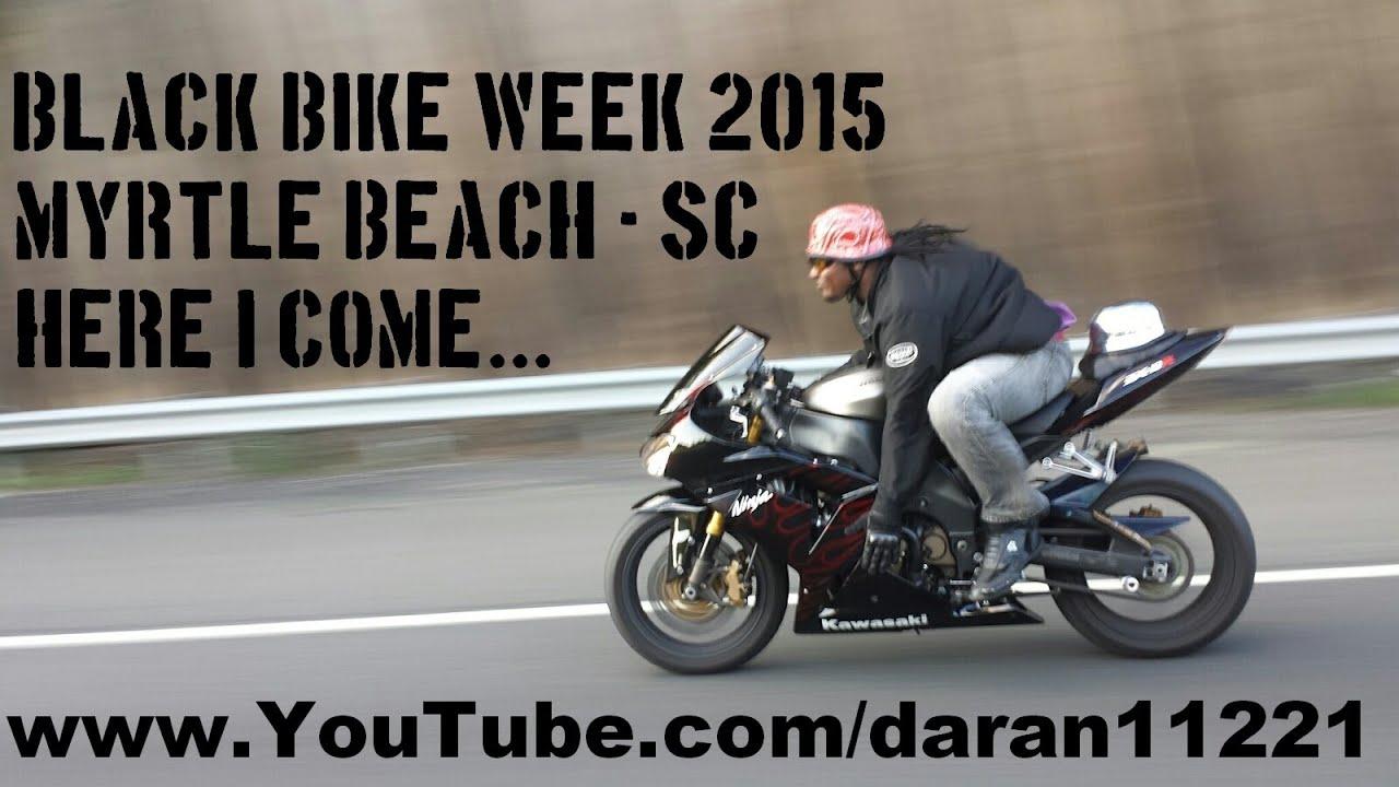 Bike Week  Myrtle Beach Sc