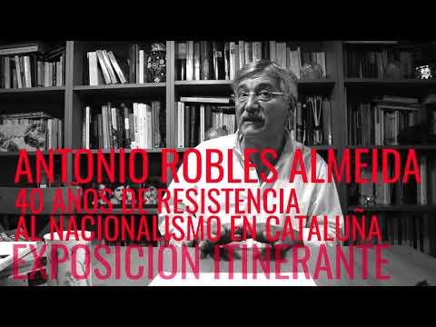 """""""40-años-de-resistencia-al-nacionalismo"""":-antonio-robles"""