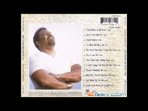 Aaron Neville - Yes, i Love You