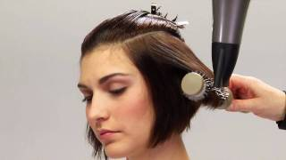 Aveda How-To | Everyday Volume for Medium-Textured Hair
