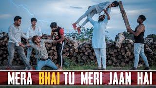 Mera bhai tu meri jaan hai | BADLA | Prince Verma