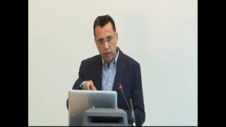 FMPM MOOCs - Les syndromes de loges - Pr. Youssef Najeb