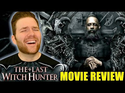 The Last Witch Hunter - Movie Review