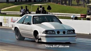 Part (1of2) Drag Racing & Grudge Racing (NT) No Time 2015