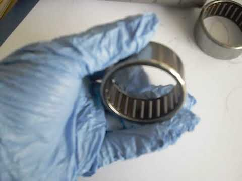 HF404720 one way clutch bearing 40x47x20 drawn cup needle bearing