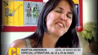 Impressões do Brasil I Martha Medeiros