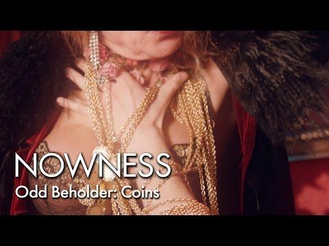 Odd Beholder: Coins
