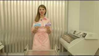 Відеоінструкція смужки на вагітність ANSWER