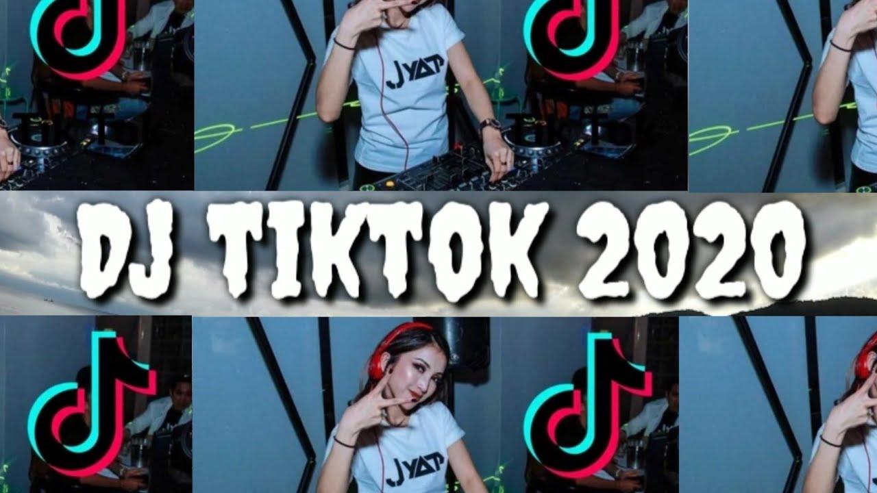 DJ TIKTOK 2020