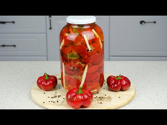 Jamilacuisine salata bulgareasca