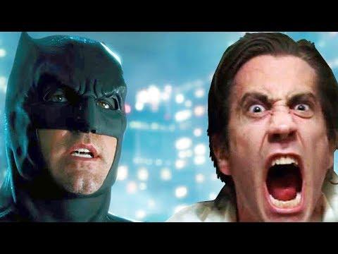 Ben Affleck Quits!? CASTING THE NEW BATMAN