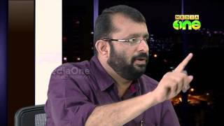Terror Activities, P Sree Rama Krishnan Vs P.S.Sreedharan Pilla, Hot talk (7-2)