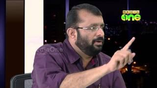 Terror Activities, P Sree Rama Krishnan Vs P.S.Sreedharan Pilla, Hot talk (7-2)
