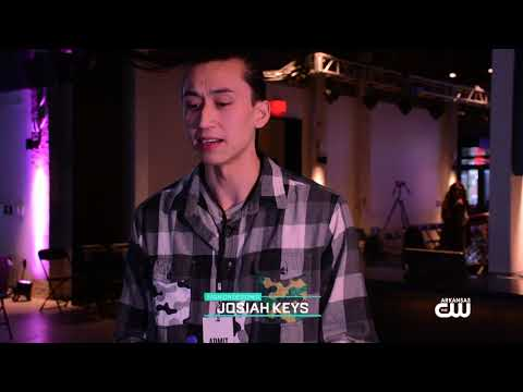 Interview with Josiah Keys of Inkjnkjk Studios