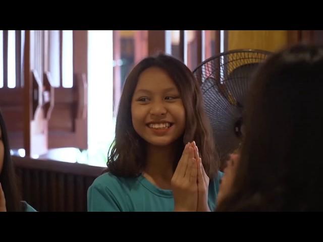 [ABA HÀNH TRÌNH SỐNG Ý NGHĨA] - Hành trình sống ý nghĩa Yên Tử Chân - Thiện - Mỹ 2019 Khóa 01