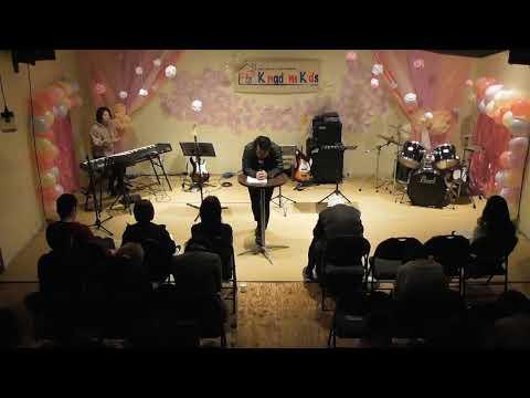 2020/03/12 Jesus Café House Prayer Meeting ジーザス・カフェ・ハウス 祈り会