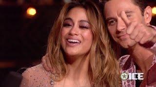 Dancing with the Stars 28 - Ally Brooke & Sasha   LIVE 9-16-19