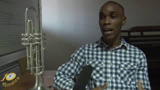 Het 10 Minuten Jeugd Journaal uitzending 20 juli 2017(Suriname / South-America)