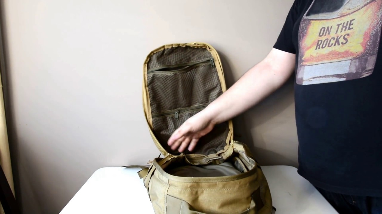 daa899f747e19 WISPORT - Plecak Sparrow 30 II - COYOTE www.kupujez.pl - YouTube