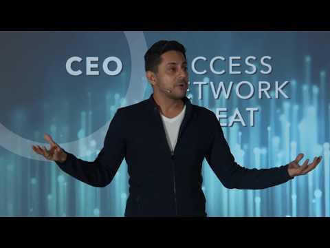 CEO Success Network Retreat | Vishen Lakhiani