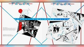 Telex - 02 - 1980 - Neurovision [full album]