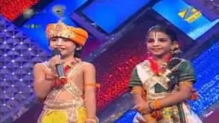 DID Little Masters June 04 '10 - Khushbu & Anurag