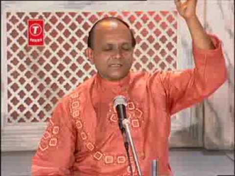 vinod agarwal bhajan phoolon mein saj rahe hain mp3