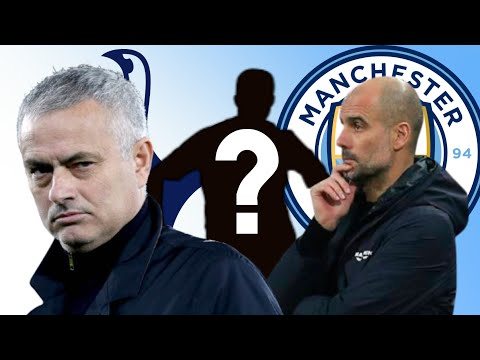 SOURCES - Man City set to beat Tottenham to defender signing after breakthrough