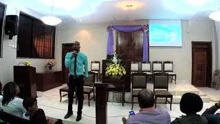 Semana de énfasis espiritual | Pr. Hermes Taveras | 6to día