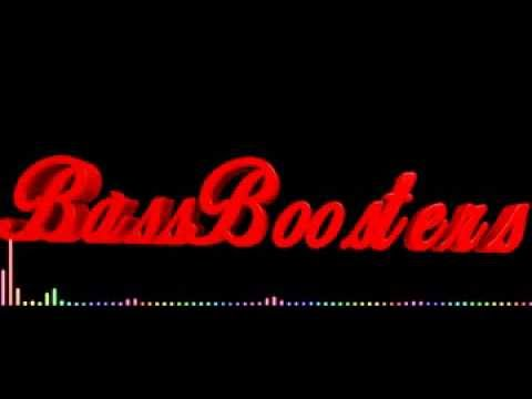 T-Pain Feat. B.o.B - Up Down (Bass Boosted)