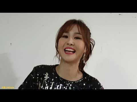♥가수윤수현♥  버드리 콘서트 대박을기원�