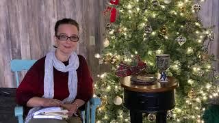 Christmas Communion Vigil (Dec 24)