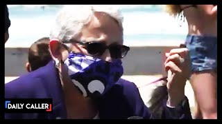 San Diego Councilwoman Wants To Arrest Non-Mask Wearers