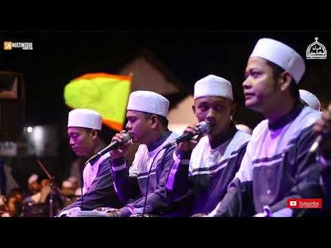 Ilahana - Az Zahir Live PP. Az Zahir Kraksaan