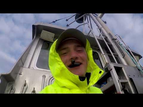 Commercial Fishing Bristol Bay F/V Sammie Mae