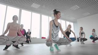 BOOTY DANCE | открытый урок