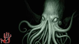 5 Scary Kraken Myths That Might Be True