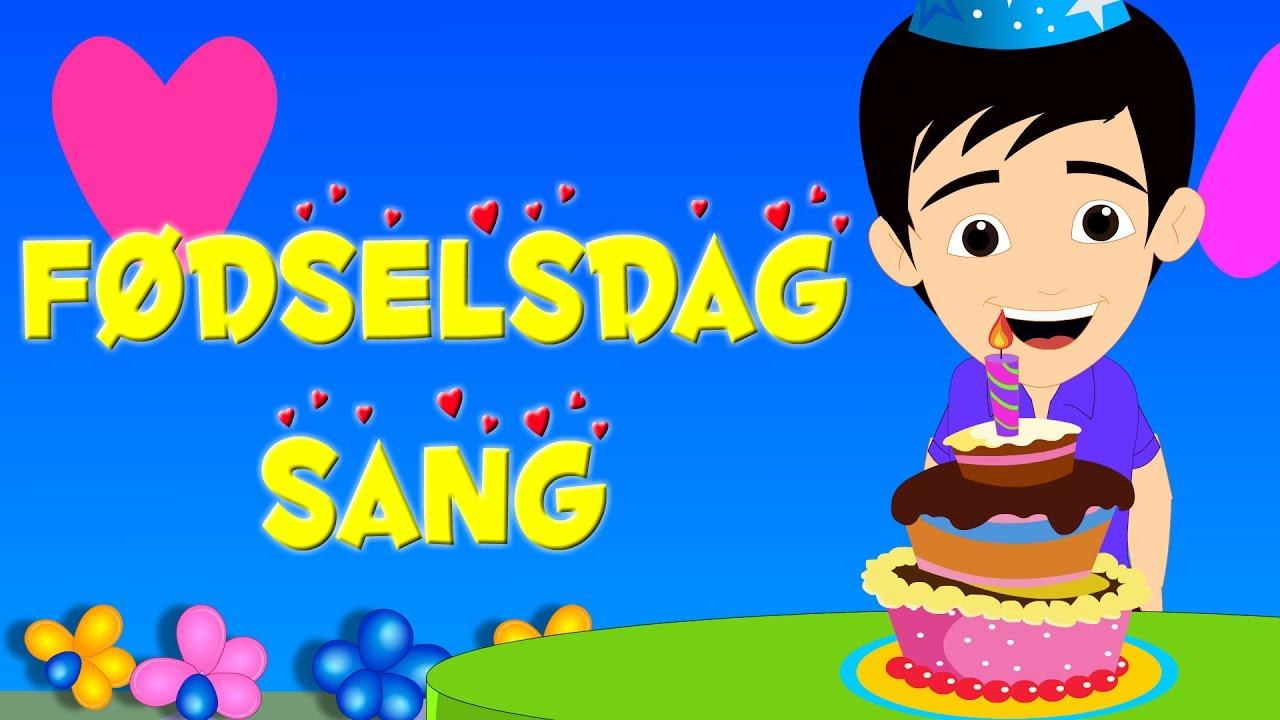 43 Minutter Af Danske Børn Sange