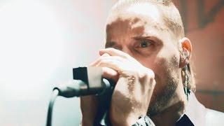 SHINING (NOR): Blackjazz Rebels [Official Video]