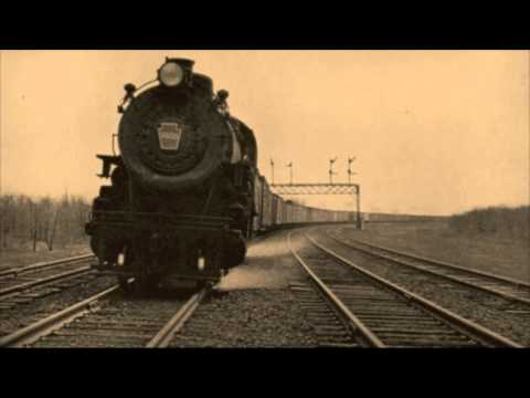 Freight Train-Lonesome Whistle Railroad Classics