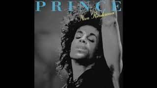 Prince - Noon Rendezvous (The Glamorous Life Remix)