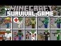 EN GELİŞMİŞ KAMP YAPMA MODU [İNDİRME LİNKİ] 😱 - Minecraft ...