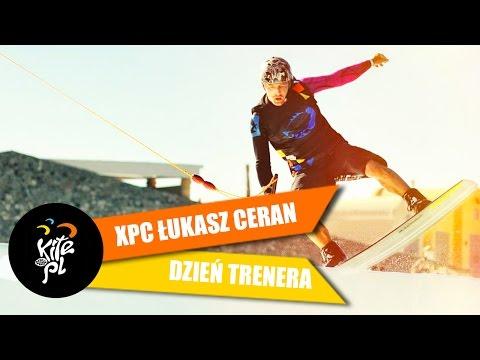 XPC dzień trenera Łukasza Cerana
