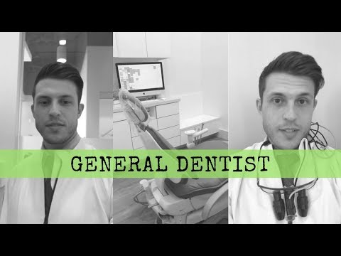 A Day in the Life of a General Dentist: MEDtakeovers